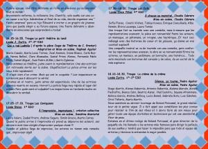 Clôture 2013 Dépliant verso