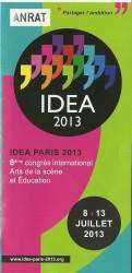 IDEA 2013